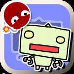 爆・ロボのバージョン2.0 Android版をリリースしました