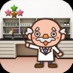 新作アプリ「ドクターJのロボット研究所」をリリースしました!
