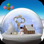 新作アプリ「スノードームと雪景色」不具合について