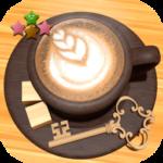 脱出ゲーム 「コーヒー香る隠れ家の裏側」iOS版&Android版をリリースいたしました。